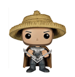 Big Trouble in little China POP! Vinyl Figure Lightning 9 cm