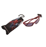 sonnenbrille-spiderman
