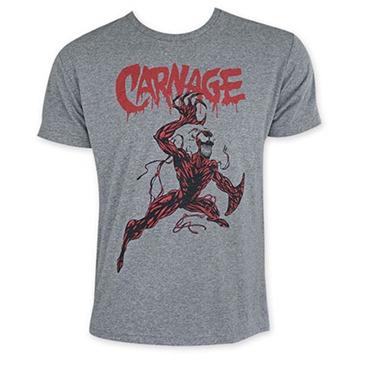 Image of T-shirt / Maglietta Carnage da uomo