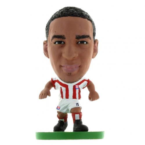 Image of Action figure Stoke City 140617