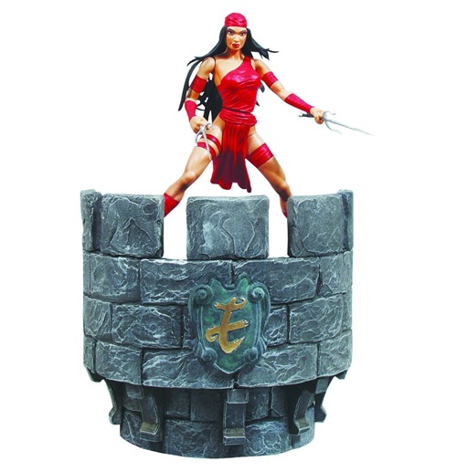 Image of Action figure Marvel 140661