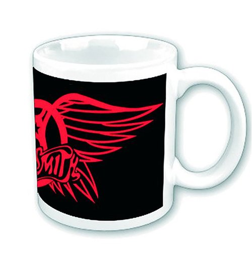 Image of Aerosmith - Red Wings (Tazza)