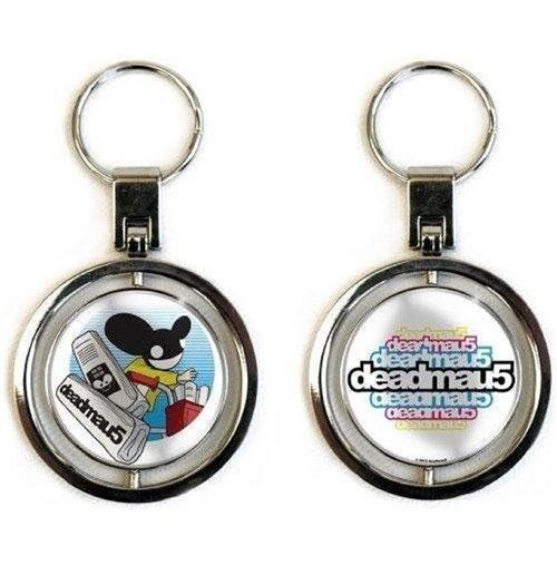 Image of Deadmau5 - Papermau5 (Portachiavi)