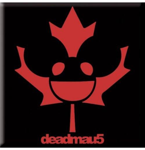 Image of Deadmau5 - Maple Mau5 (Magnete Metallo)