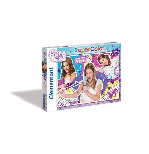 Image of Violetta - Puzzle 104 Pz