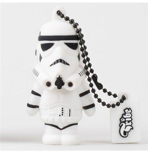 Image of Star Wars - Stormtrooper - Chiavetta USB Tribe 8GB