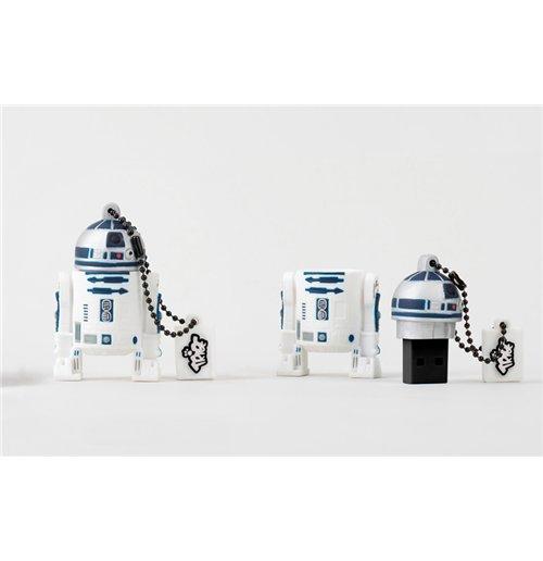 Image of Star Wars - R2-D2 - Chiavetta USB Tribe 16GB