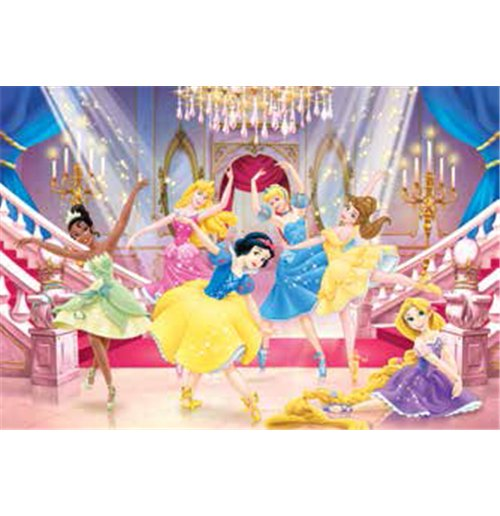 Image of Principesse Disney - Puzzle Double-Face Plus 250 Pz