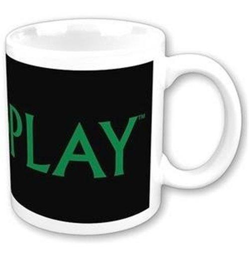 Image of Coldplay - Logo Mug (Tazza)