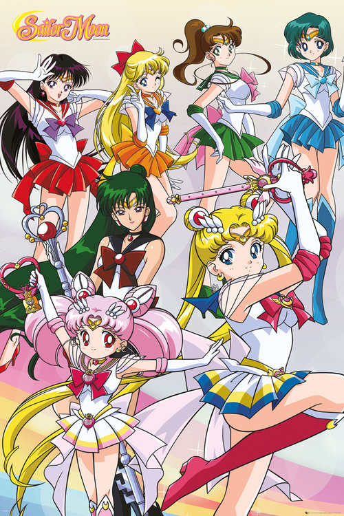poster-sailor-moon-143661