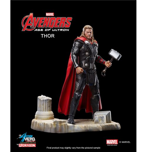 Action figure The Avengers 144178