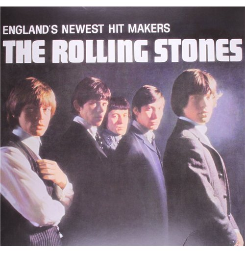 Vinil Rolling Stones (The) - England's Newest Hitmakers