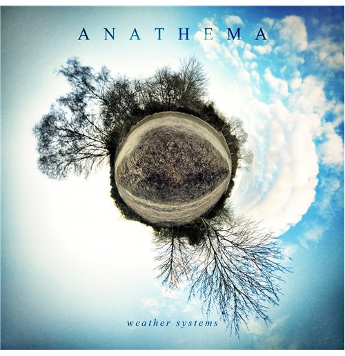 Image of Vinile Anathema - Weather Systems (2 Lp)