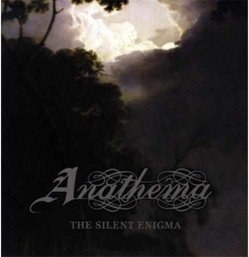 Image of Vinile Anathema - The Silent Enigma (2 Lp)