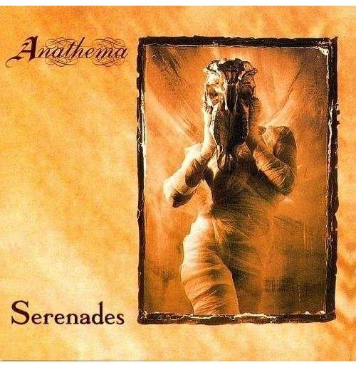 Image of Vinile Anathema - Serenades