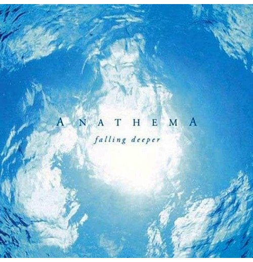 Image of Vinile Anathema - Falling Deeper