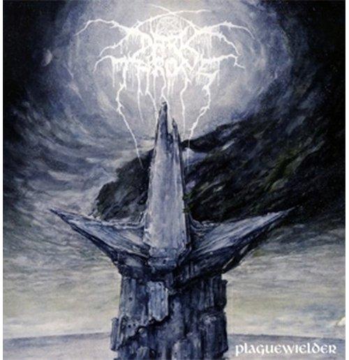 Image of Vinile Darkthrone - Plaguewielder