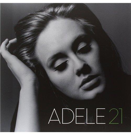 Image of Vinile Adele - 21