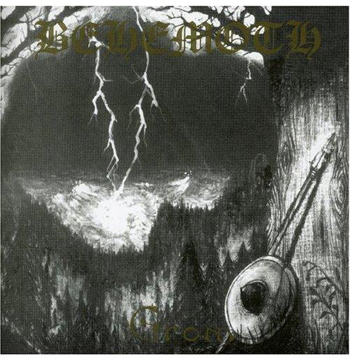 Vinil Behemoth - Grom