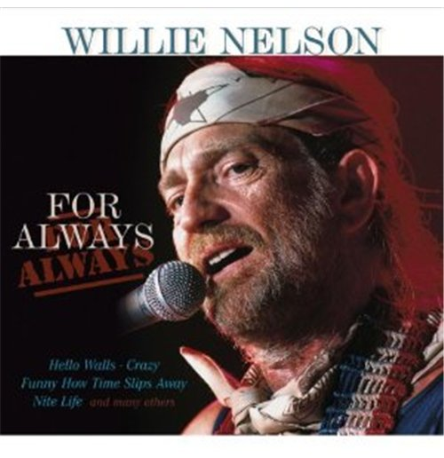 vinil-willie-nelson-for-always