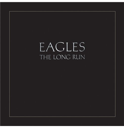 Image of Vinile Eagles - The Long Run