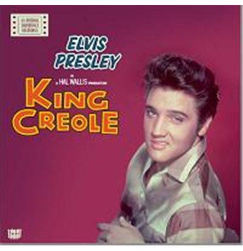 Vinil Elvis Presley - King Creole