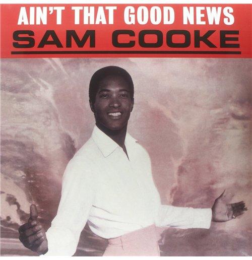 Vinil Sam Cooke - Ain't That Good News