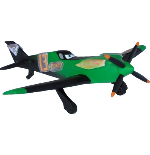 Image of        Action figure Planes 99235