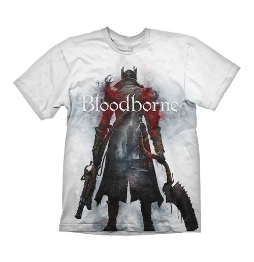 Image of T-shirt e Magliette Bloodborne 146673
