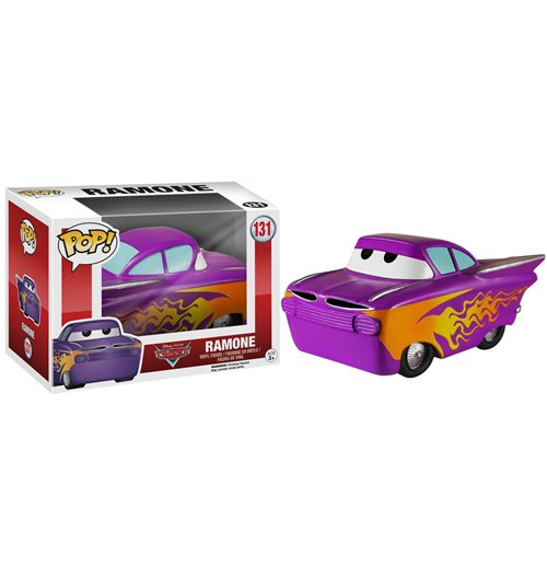 Image of Action figure Cars 146960