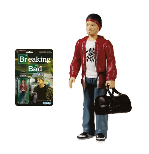 Image of Action figure Breaking Bad 146991