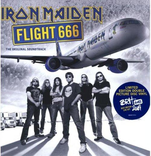 vinil-iron-maiden-flight-666-ost-2-lp
