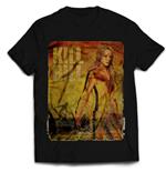t-shirt-kill-bill, 18.99 EUR @ merchandisingplaza-de