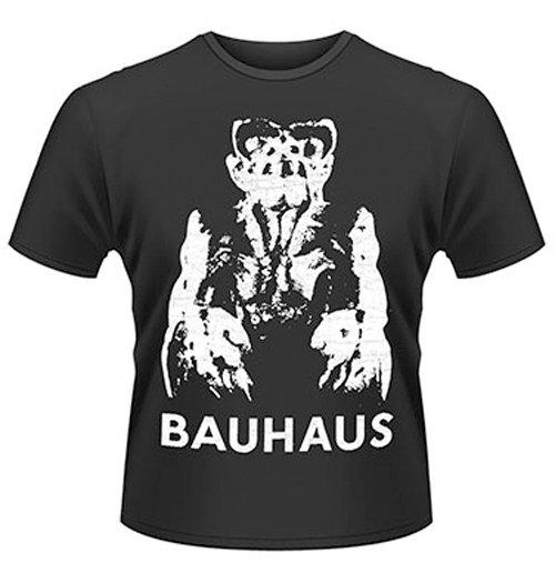 Image of Bauhaus - Gargoyle (T-SHIRT Uomo )