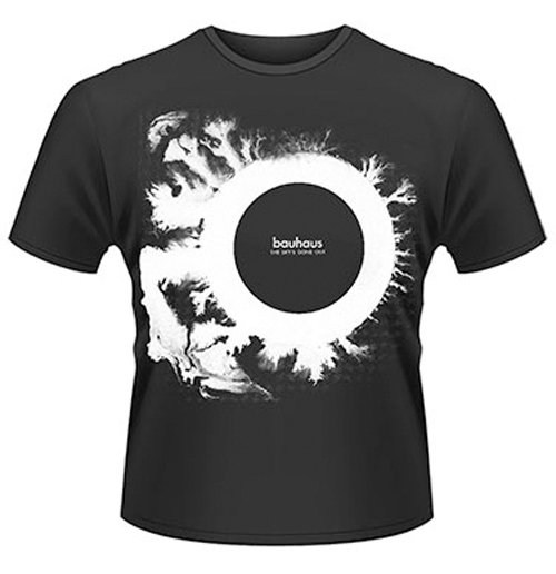 Image of Bauhaus - The SKY'S Gone Out (T-SHIRT Uomo )