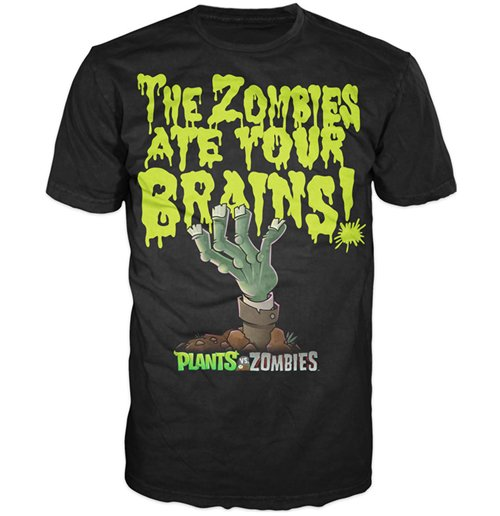 camiseta-plants-vs-zombies-148133