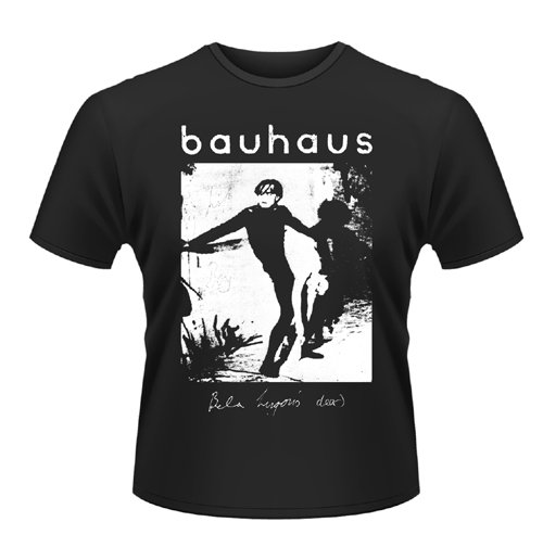 Image of Bauhaus - Bela LUGOSI'S Dead (unisex )