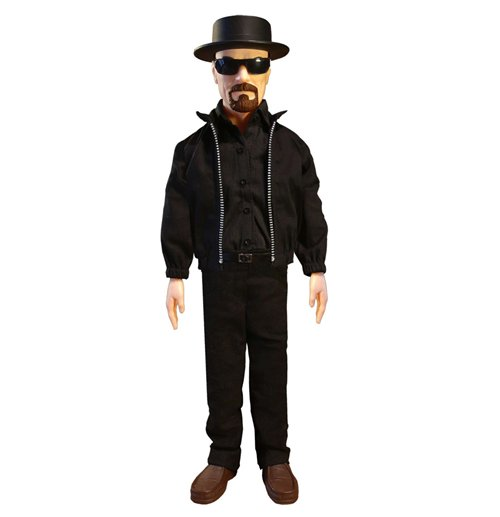 Image of Action figure Breaking Bad 149136