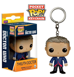 Portachiavi Doctor Who 149137