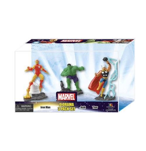 Image of Action figure Marvel 149151