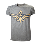 T-shirt e Magliette The Legend of Zelda 149369