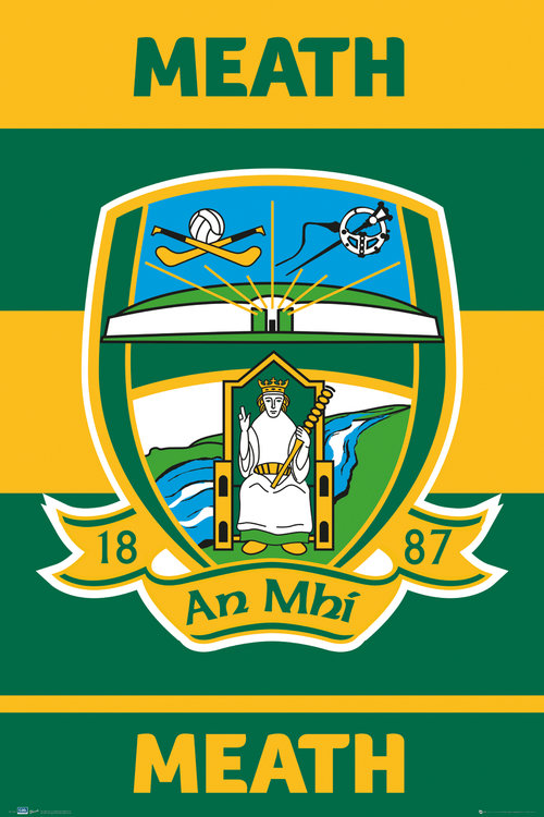 poster-gaa-gaelic-athletic-association-149483
