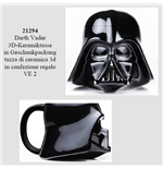 Star Wars - Tazza Di Ceramica 3D Darth Vader