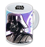Star Wars - Tazza Di Ceramica Darth Vader Testa