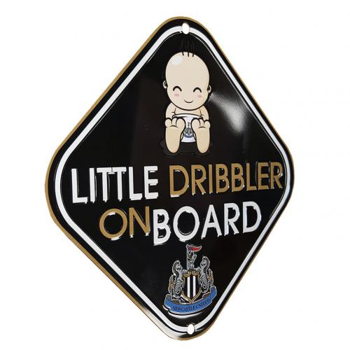 Image of Accessori auto Newcastle United 149593