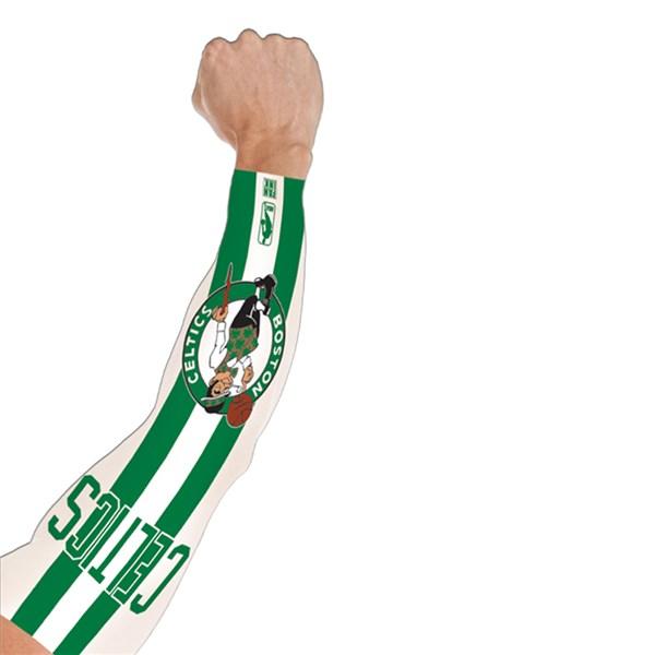 Manga Tattoo Boston Celtics