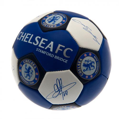 bola-de-futebol-chelsea