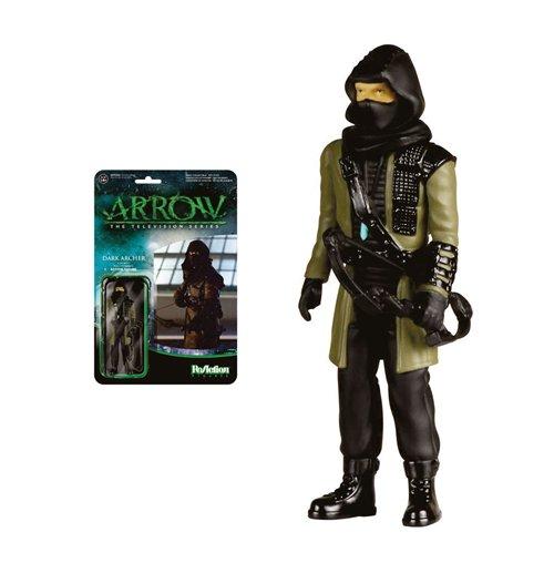 Image of Action figure Arrow 150718