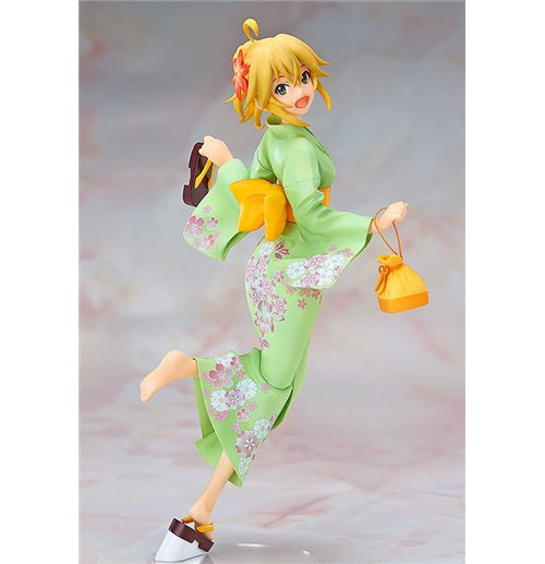 Image of Action figure The Idolmaster 150964