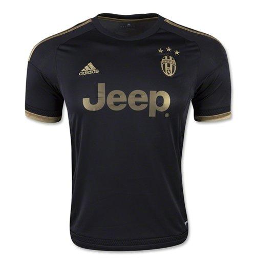 Image of Maglia Juventus 2015-2016 Adidas Third da bambino